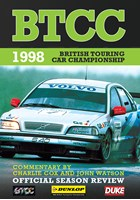 BTCC 1998 Review Download