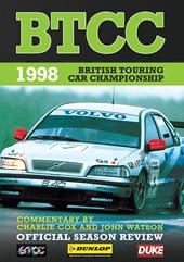BTCC 1998 Review Download