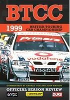 BTCC 1999 Review DVD