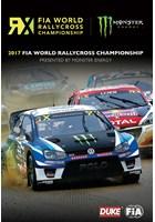 FIA World Rallycross 2017 Download