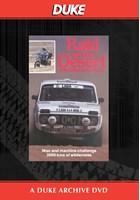 Raid On The Desert Duke Archive DVD