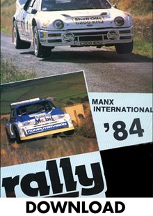 MANX RALLY 1984 Download