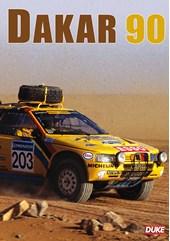 Dakar Rally 1990 DVD