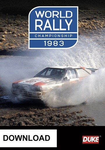 World Rally Review 1983 Download - click to enlarge