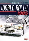 Swedish Rally 1985 Duke Archive DVD