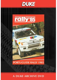 WRC 1985 Portugal Rally Download