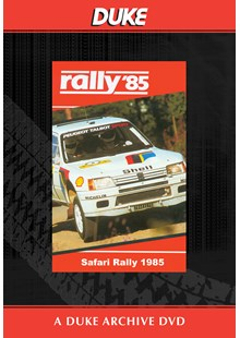 WRC 1985 Safari Rally Download