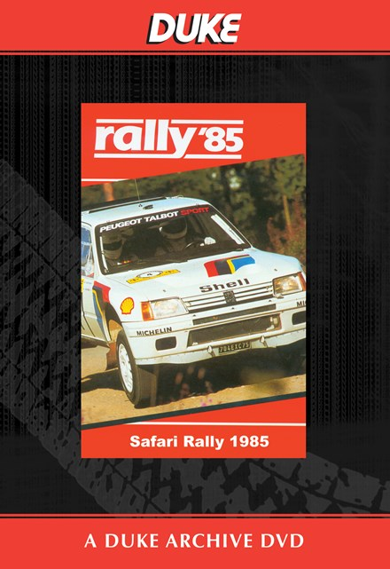 Rally 85-Safari Download
