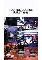 Tour De Corse Rally 1985 Download