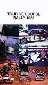 Tour De Corse Rally 1985 Download