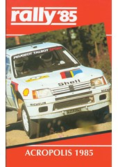 World Rally 1985 Acropolis Download