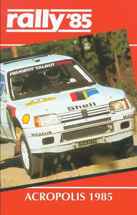 World Rally 1985 Acropolis Download