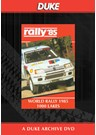 World Rally 1985 1000 Lakes Download