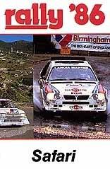Rally 86-Safari Download