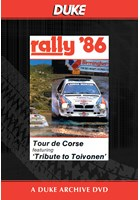 Tour de Corse Rally 1986 - Download