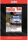 Tour de Corse Rally 1986 - Download