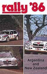 New Zealand & Argentinian Rallies 1986 Download