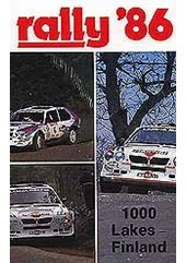 World Rally 1986 1000 Lakes Download