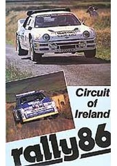 Circuit Of Ireland Rally 1986 Download