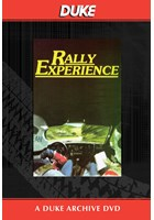 Rally Experience Duke Archive DVD