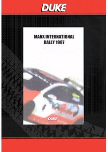 Manx International Rally 1987 Download
