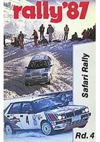World Rally 1987 Safari Download