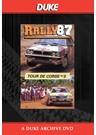 Tour De Corse Rally 1987 Download