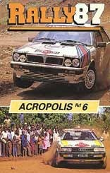 World Rally 1987 Acropolis Download