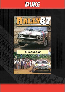 WRC 1987 New Zealand Rally Download