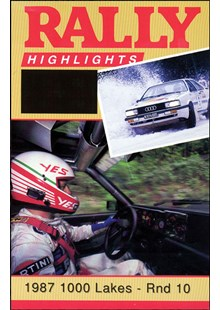 World Rally 1987 1000 Lakes Download