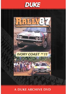 WRC 1987 Ivory Coast Rally Download