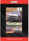 Ivory Coast Rally 1987 - Download