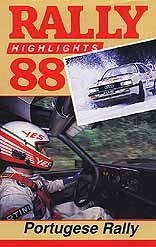 Portuguese Rally 1988 Download