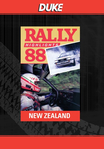 New Zealand Rally 1988 Download