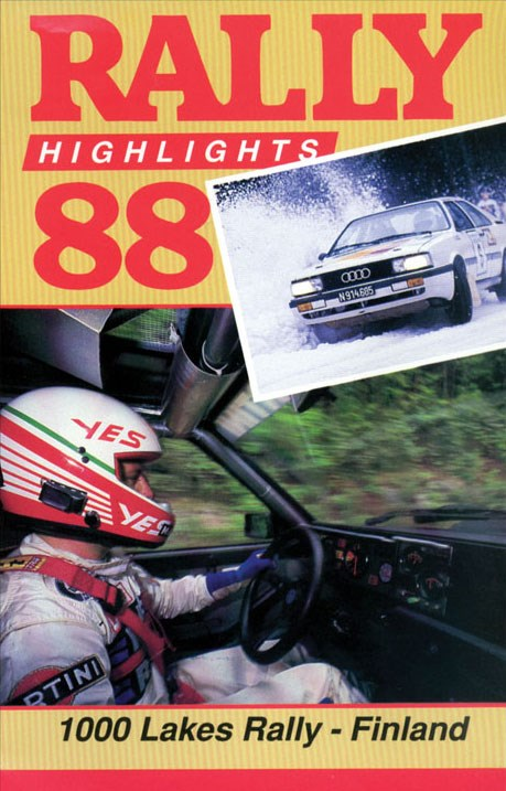 1000 Lakes Rally 1988 Download