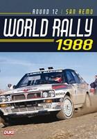 San Remo Rally 1988 Duke Archive DVD