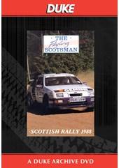 Scottish Rally 1988 Flying Scotsman Download