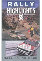 Portuguese Rally 1989 Download