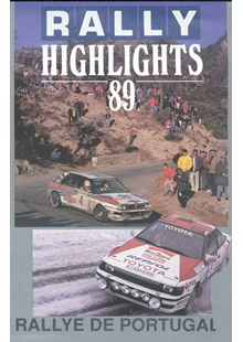 WRC 1989 Portugal Rally Download