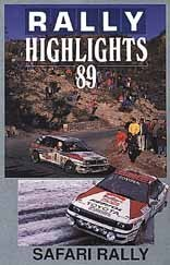WRC 1989 Safari Rally Download