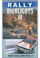 WRC 1989 New Zealand Rally Download