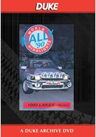 1000 Lakes Rally 1990 Duke Archive DVD