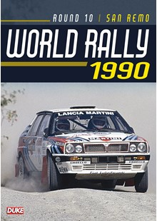 WRC 1990 San Remo Rally Download