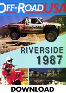 EDRiverside Off Road 1987 - Download