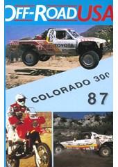Colorado 300 - USA Off Road 1987 Duke Archive DVD