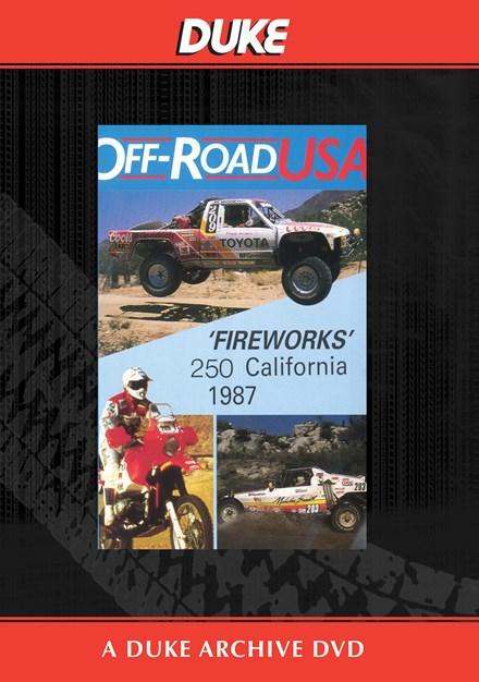 Fireworks US Off Road 1987 Download