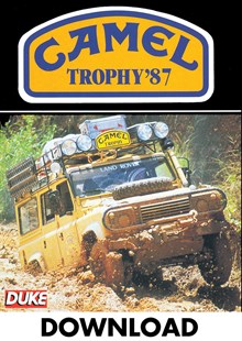 Camel Trophy 1987 - Download