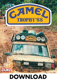 Camel Trophy 1988 - Download