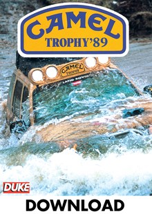 Camel Trophy 1989 - Download