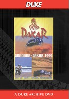 Paris Dakar Review 1999 Duke Archive DVD